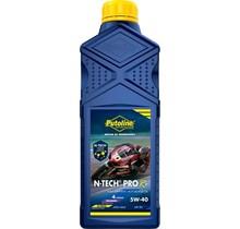 N-Tech PRO R+ 5W-40 1L
