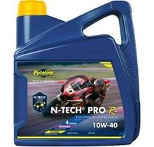 N-TECH PRO R+ 10W-40 4L