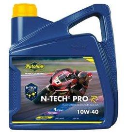 Putoline N-TECH PRO R+ 10W-40 4L