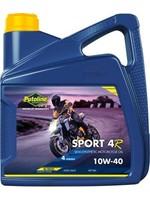 Putoline SPORT 4R 10W-40 4L