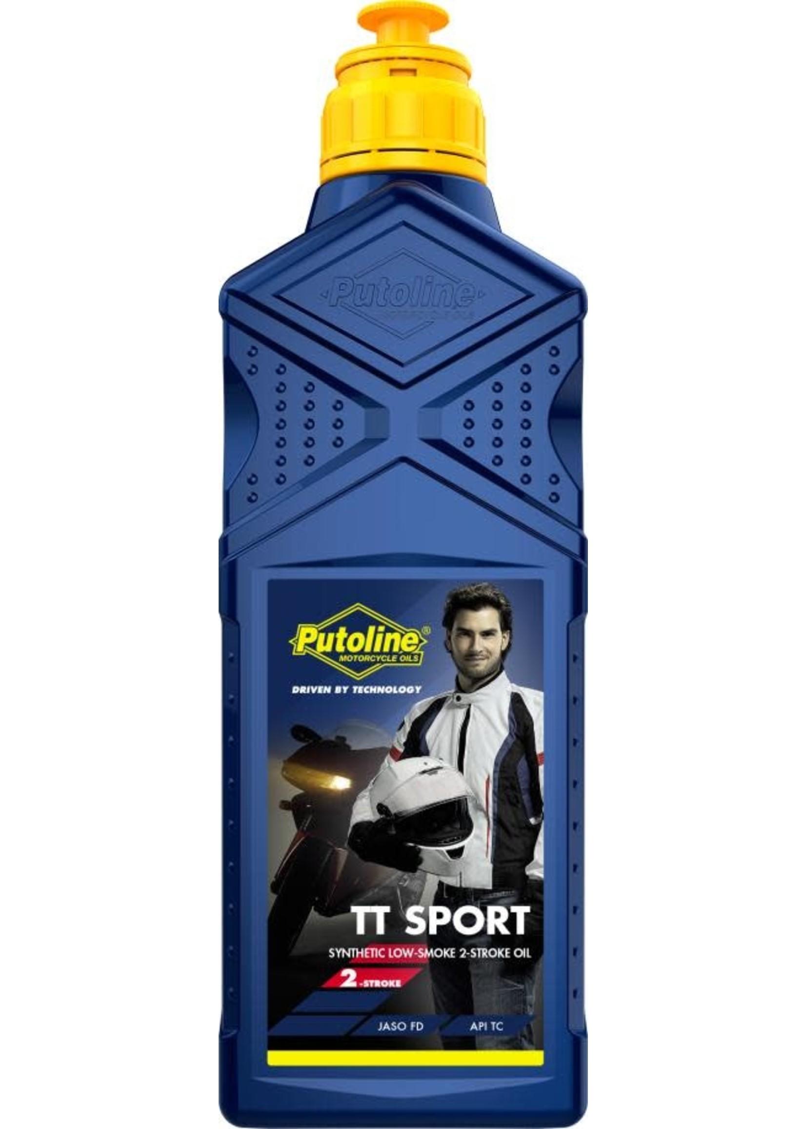 Putoline TT SPORT 1L