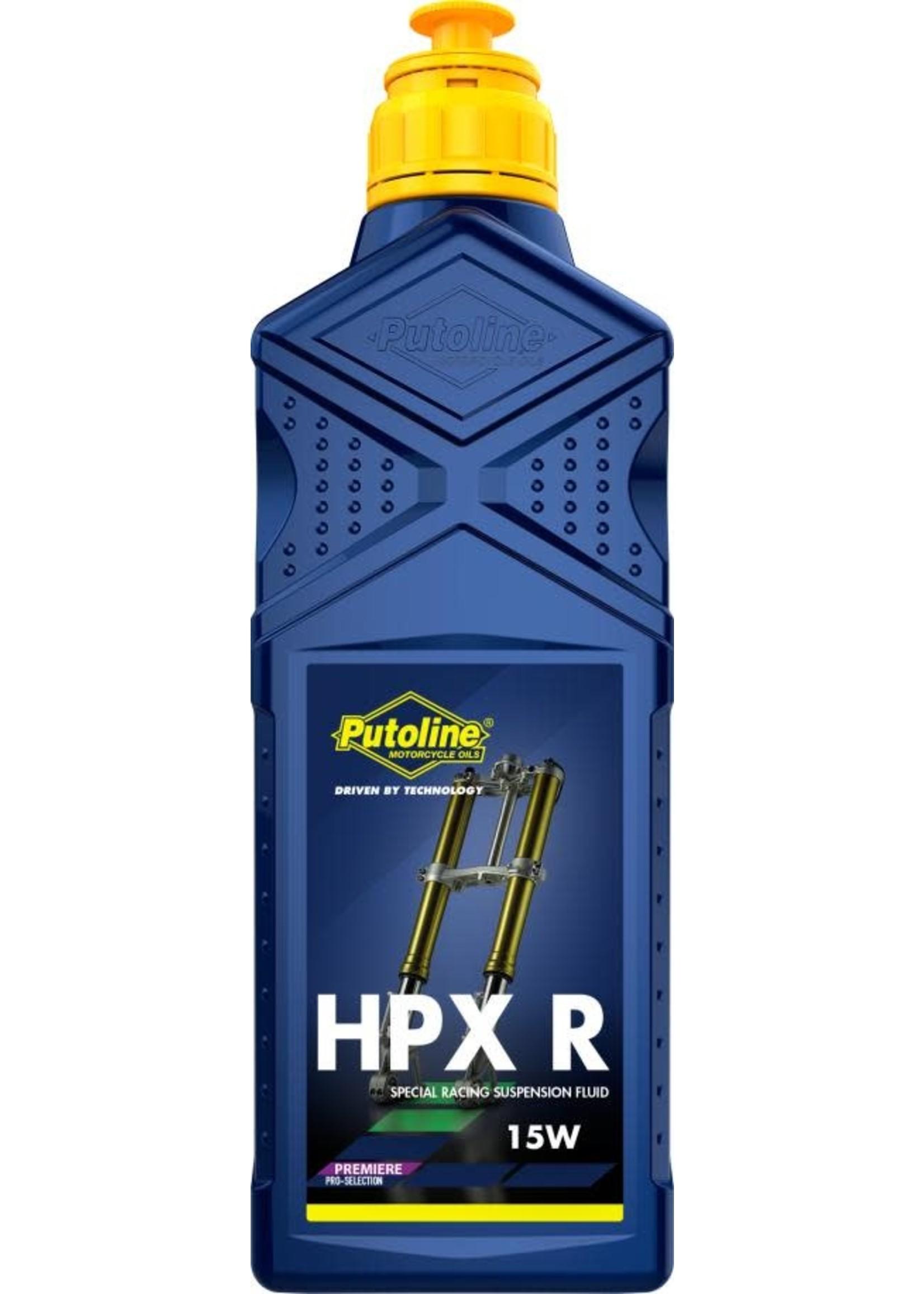 Putoline HPX R 15W 1L