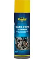 Putoline CHAIN & ENGINE DEGREASER 500ML