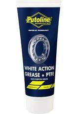 Putoline WHITE ACTION GREASE + PTFE 100G