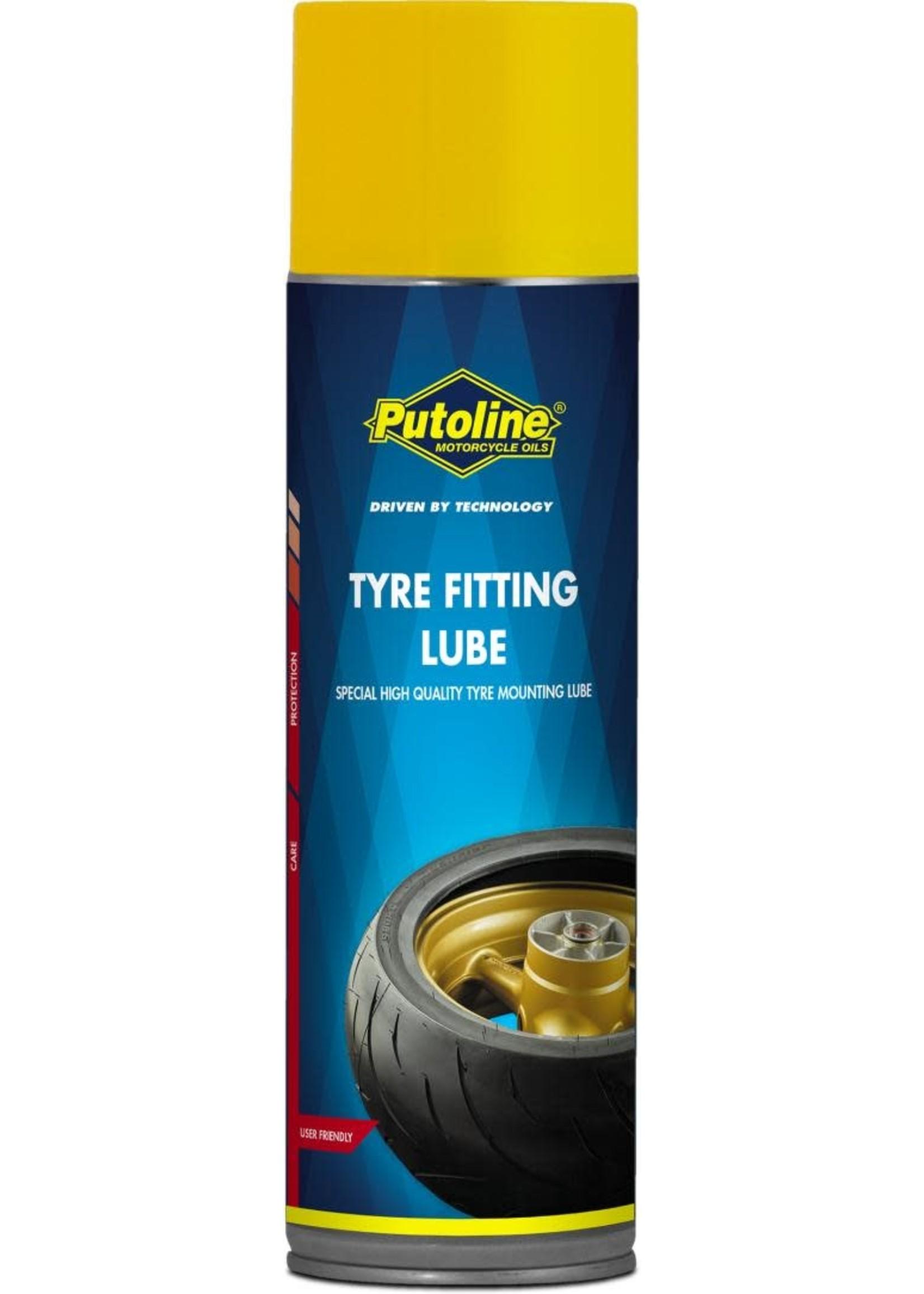 Putoline TYRE FITTING LUBE 500ML