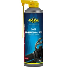 Putoline 1001 PENETRATING + PTFE 500ML