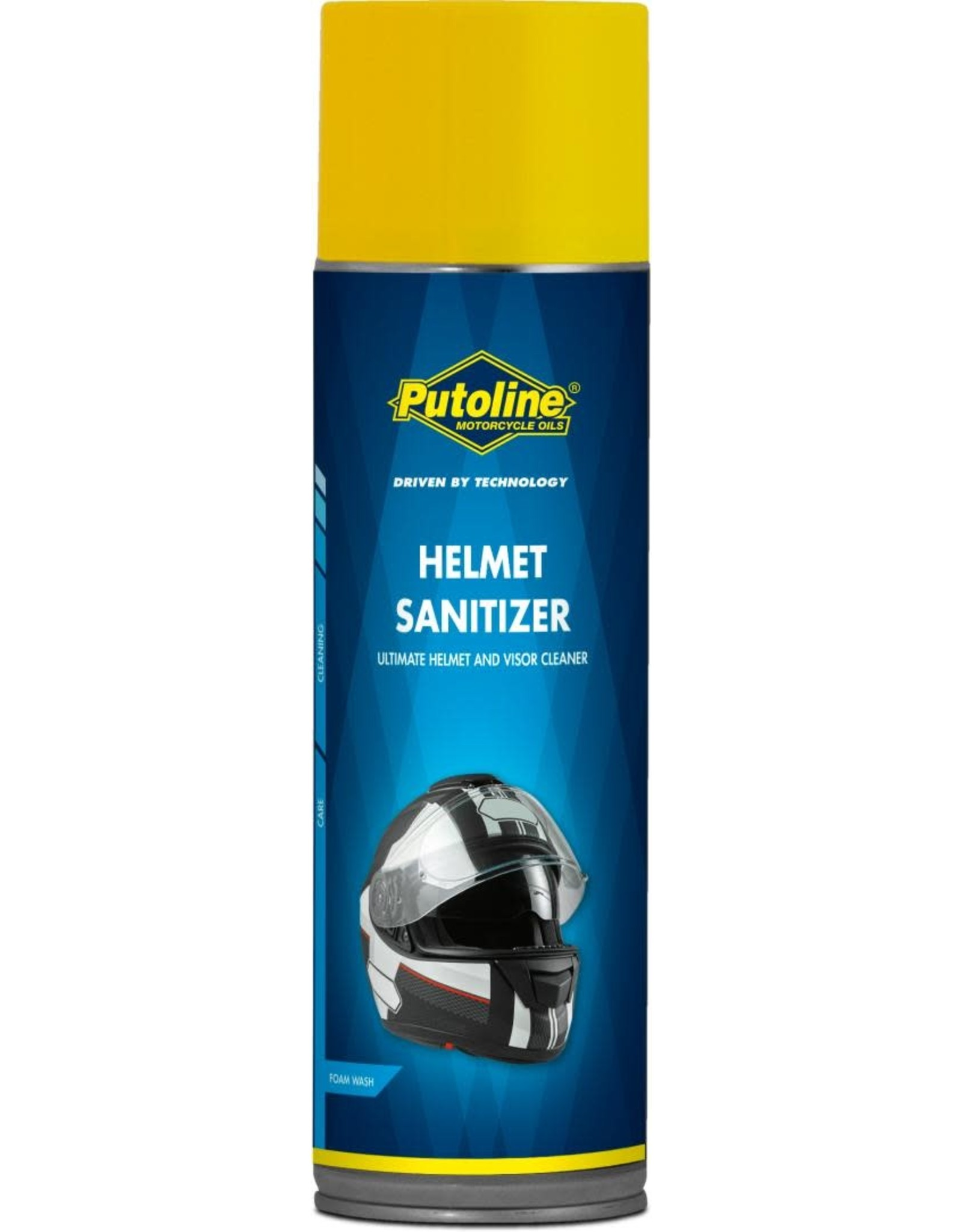 Putoline HELMET SANITIZER 500ML