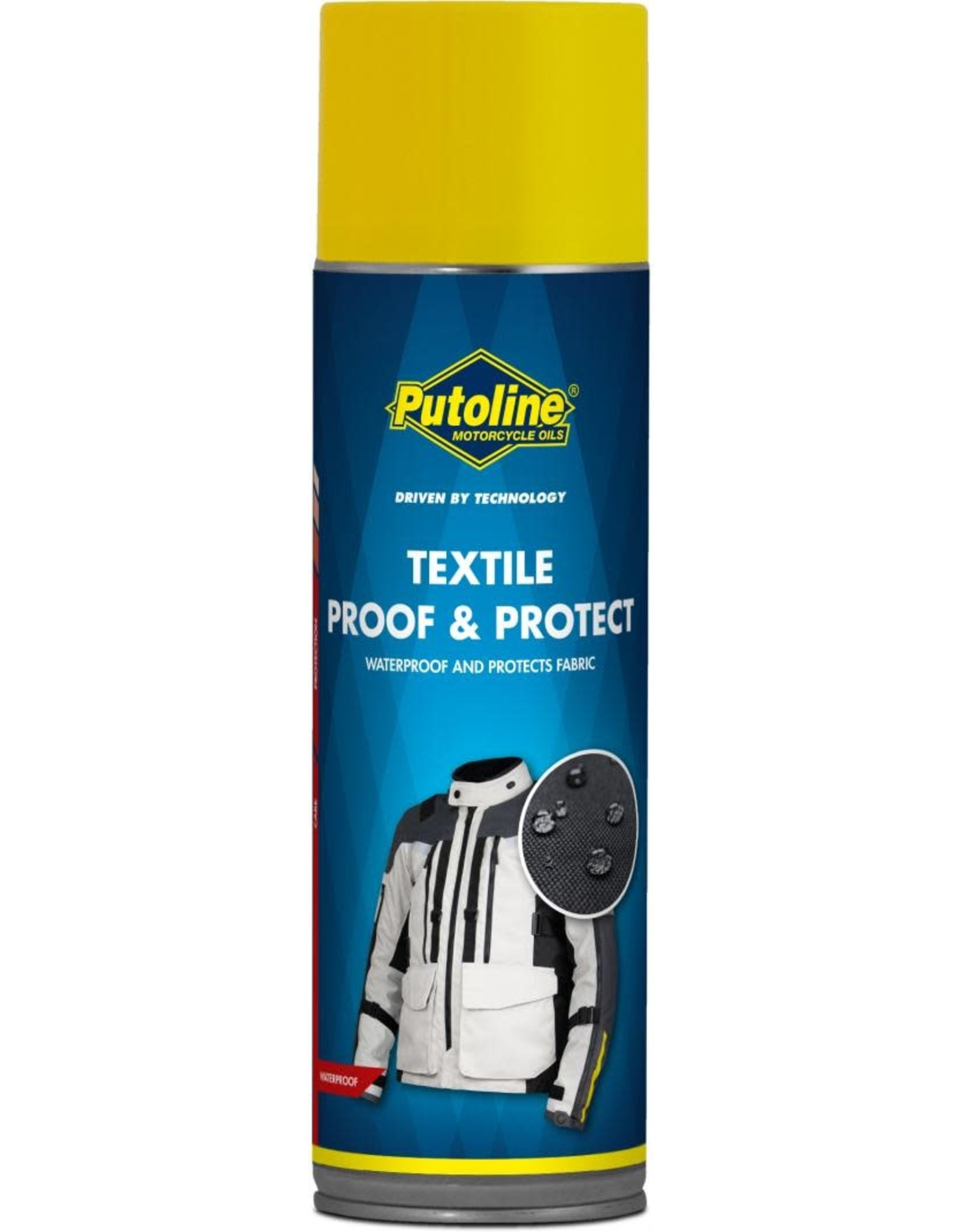 Putoline TEXTILE PROOF & PROTECT