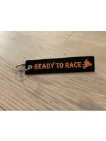 MotoPoint Sleutelhanger Ready to race