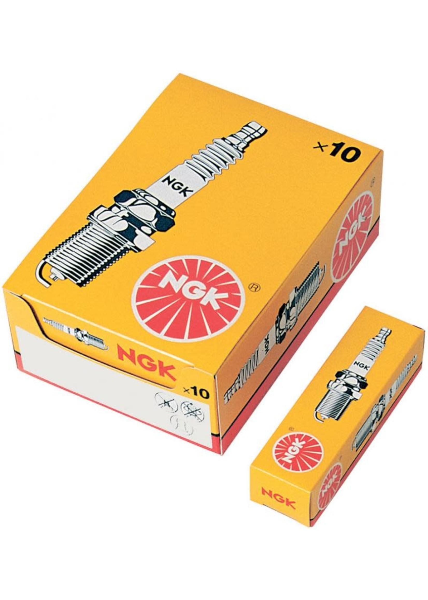 NGK NGK 4929 DPR8EA-9