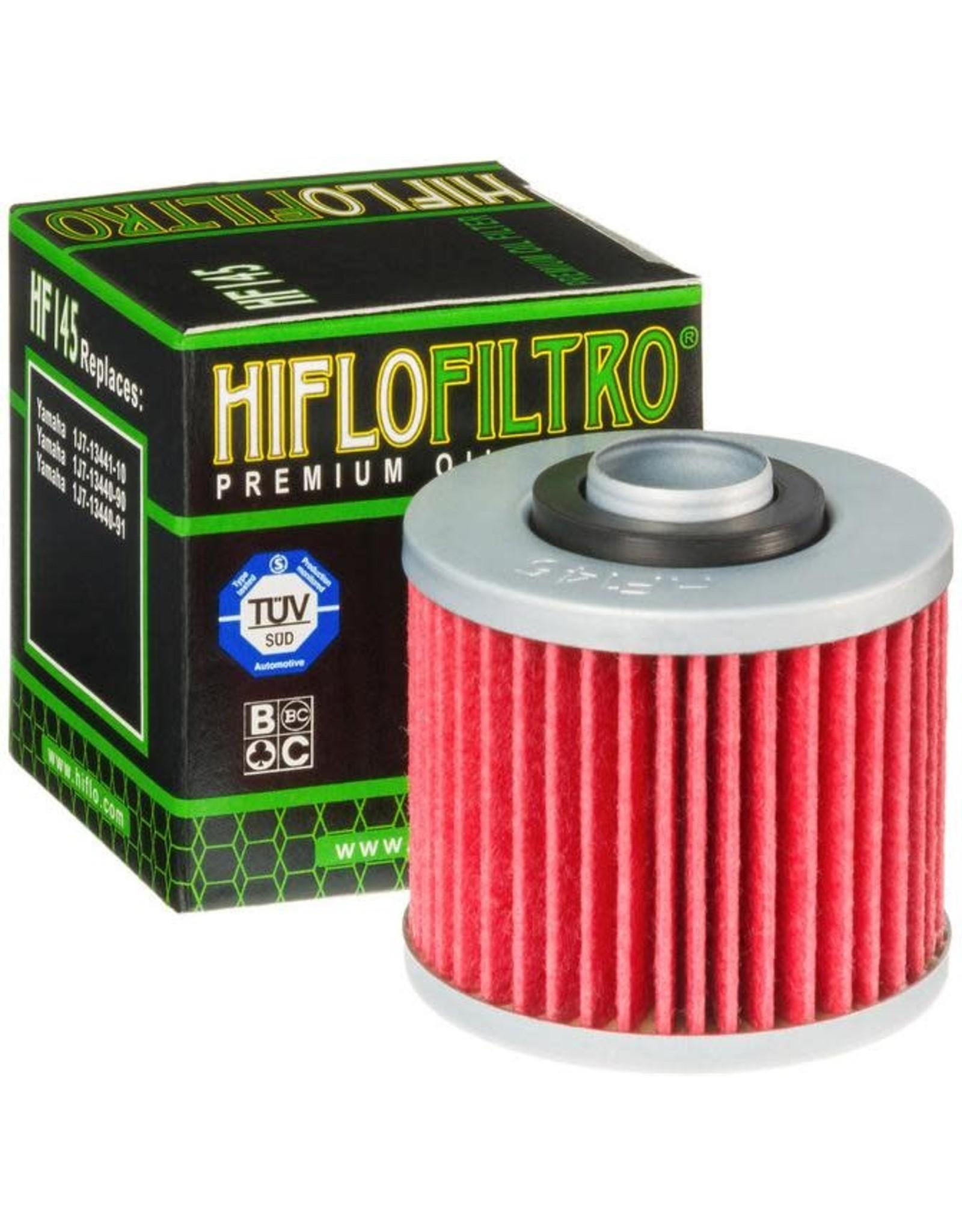 Hiflo Hiflo OIL FILTER, HF145