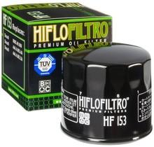 Hiflo OIL FILTER, HF153