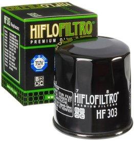 Hiflo Hiflo OIL FILTER, HF303