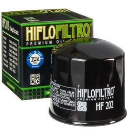Hiflo Hiflo OIL FILTER, HF202