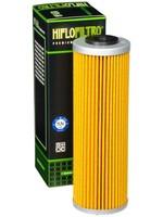 Hiflo Hiflo OIL FILTER, HF650