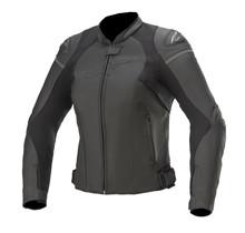 Women's Stella GP Plus R v3 Leather Riding Jacket