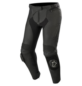Alpinestars Women's Missile v2 Airflow Leather Riding Pants