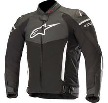 Alpinestars SP X Leather/Textile Riding Jacket