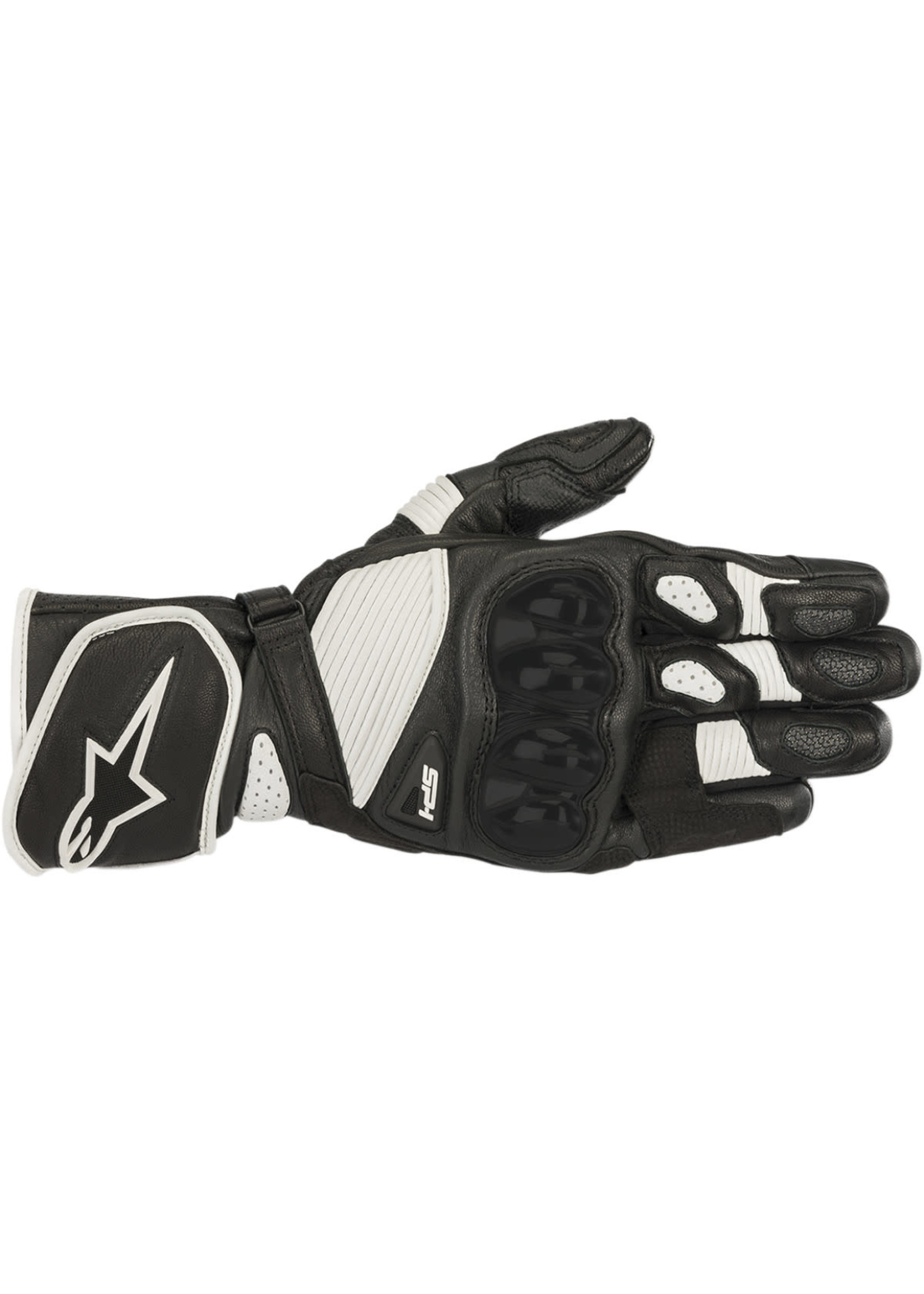 Alpinestars Alpinestars SP-1 Gloves B/W