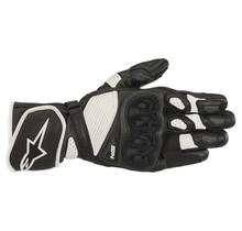 Alpinestars SP-1 Gloves B/W
