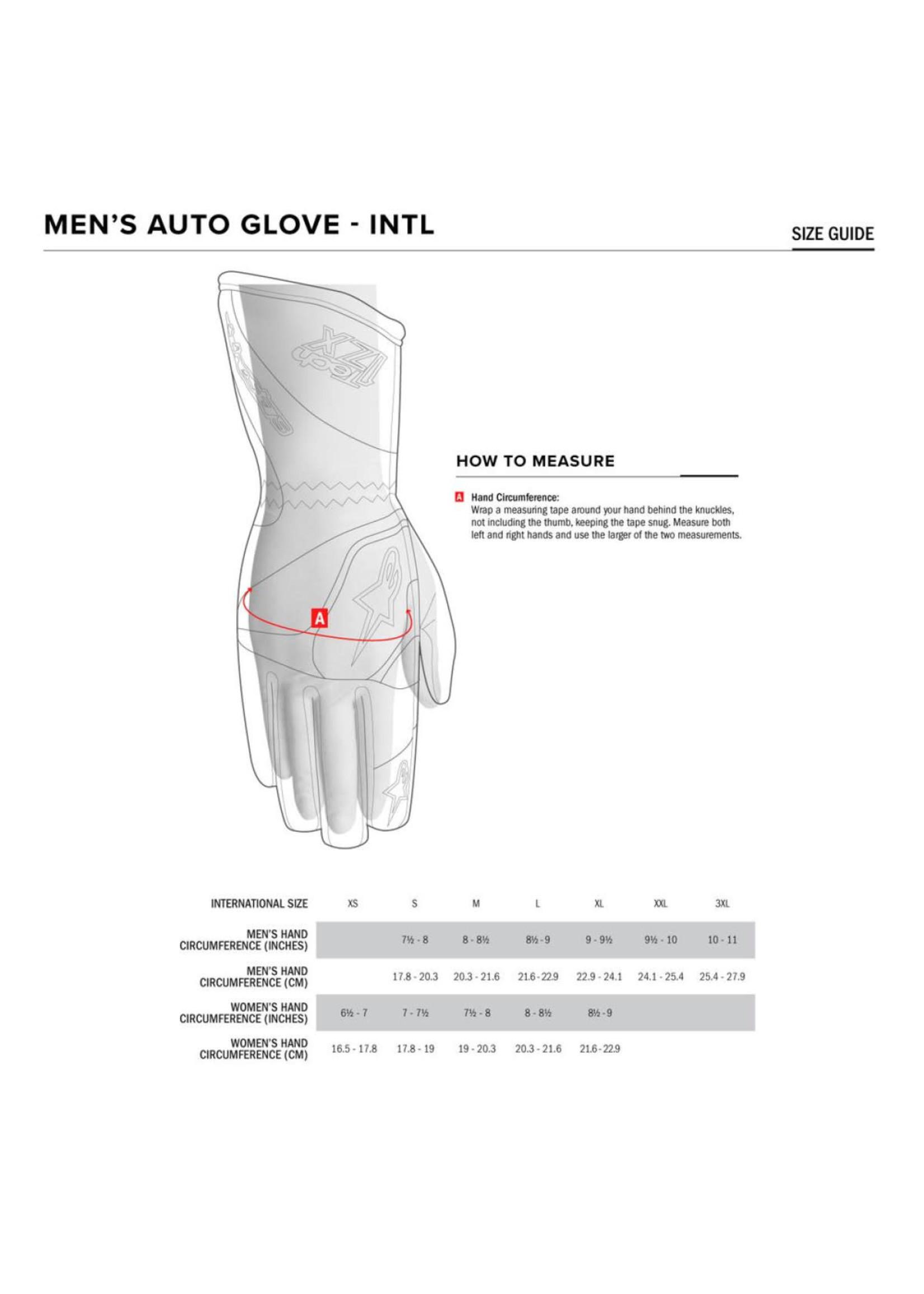 Alpinestars Alpinestars Atom Gloves