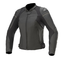 Alpinestars Stella GP Plus R v3 Leather Riding Jacket Lady