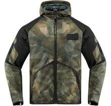 ICON Merc Battlescar™ Jacket