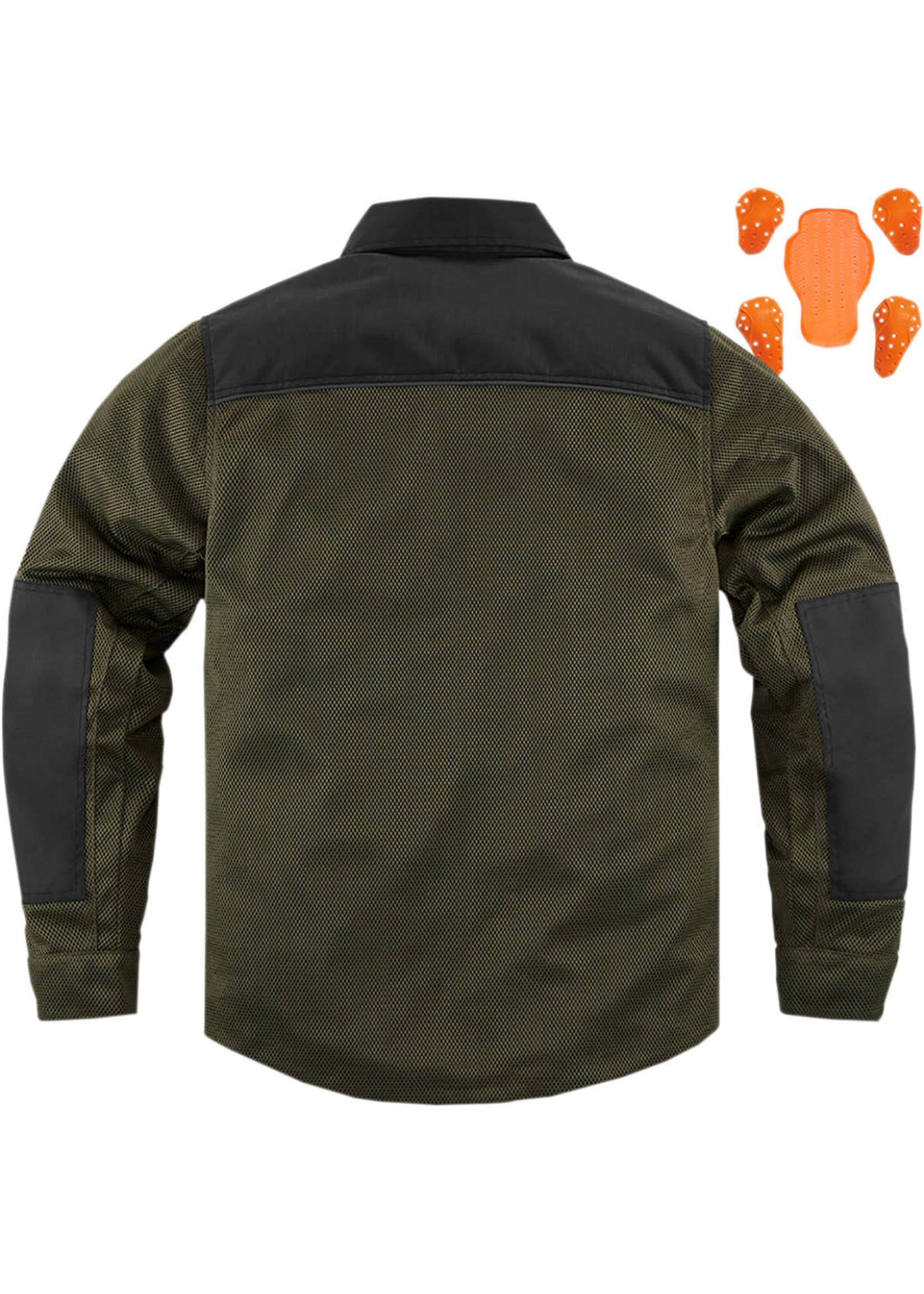 ICON ICON Upstate™ Riding Shirt