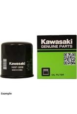 Kawasaki OIL FILTER, KAWASAKI, 16097-0008