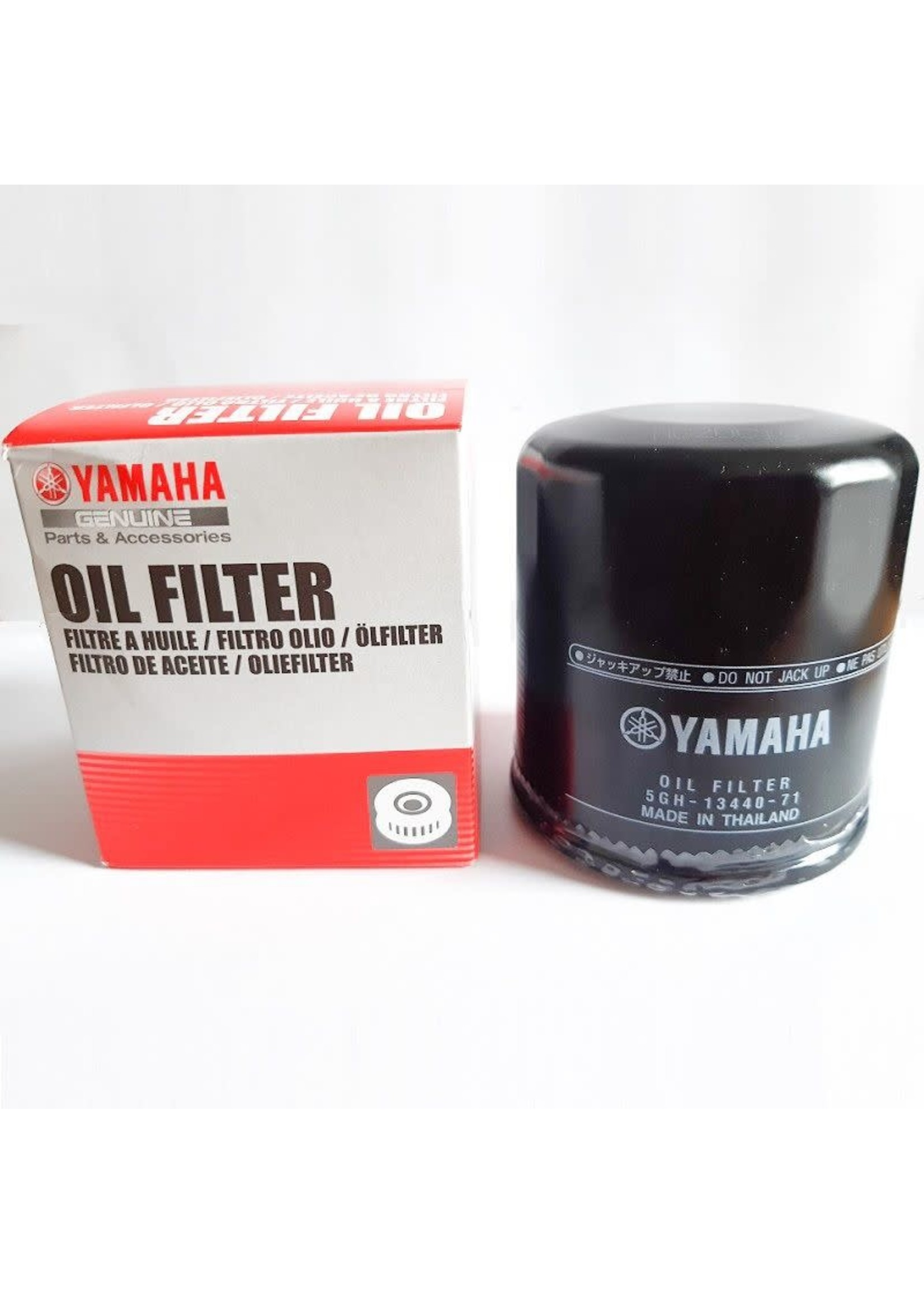 Yamaha OIL FILTER, YAMAHA, 5GH-13440-71