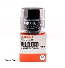 Yamaha OIL FILTER, YAMAHA, 4X7-13440-90-00
