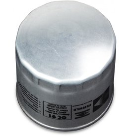 MAHLE Mahle Oil Filter OC91
