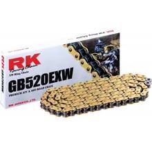 RK GB520EXW, 118 CLF RIVET
