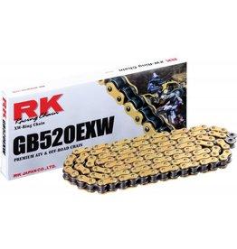 RK RK GB520EXW, 118 CLF RIVET