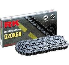 RK 520XSO, 114 CLF RIVET