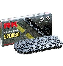 RK RK 520XSO, 112 CLF RIVET