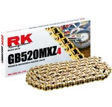 RK GB520MXZ4, 118 CL CLIP