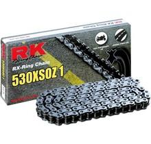 RK 530XSOZ1, 110 CLF RIVET