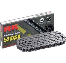 RK 525XSO, 118 CLF RIVET