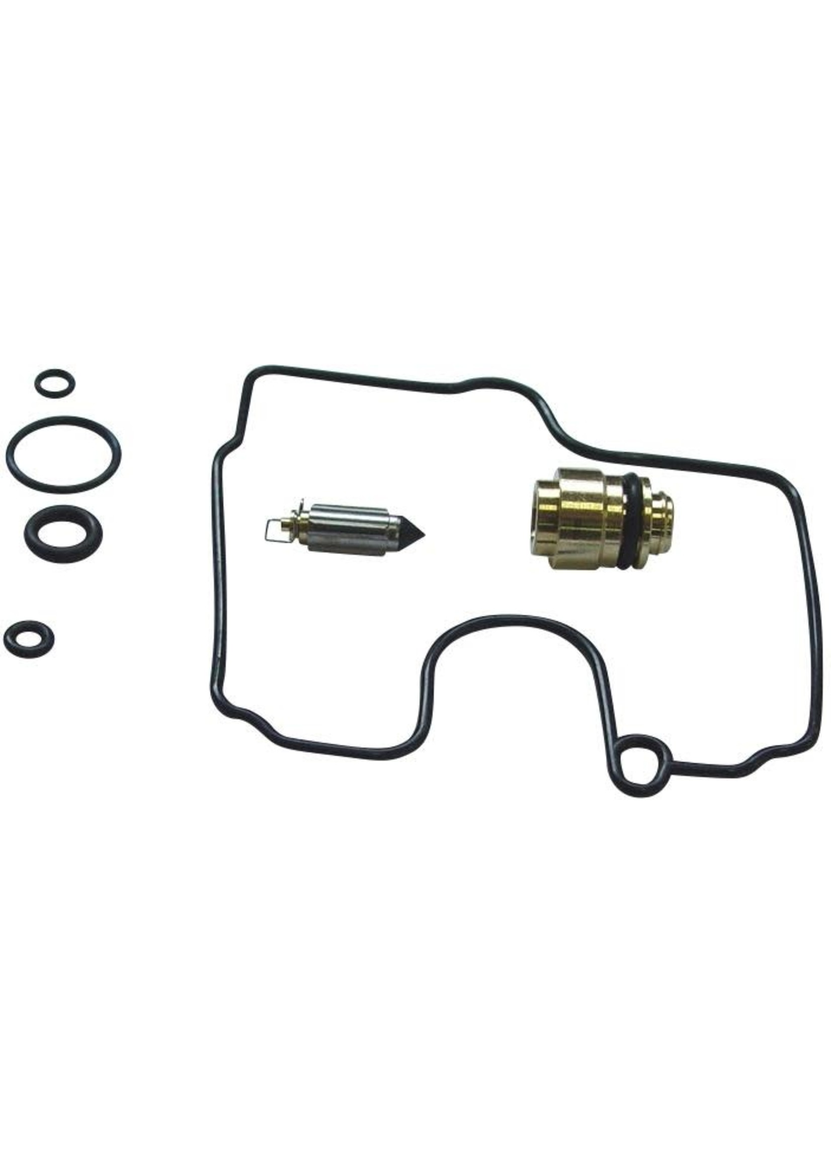 TourMax Tourmax CARBURETOR REPAIR KIT