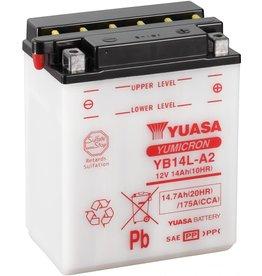 YUASA YUASA YB14L-A2