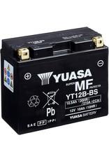 YUASA YUASA YT12B-BS (DRY)