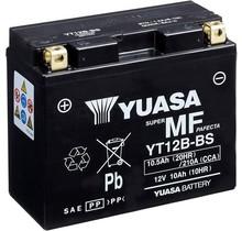 YUASA YT12B-BS (DRY)
