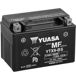YUASA YUASA YTX9-BS