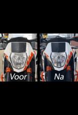 Handig Schoonmaken Motor reiniger starterset