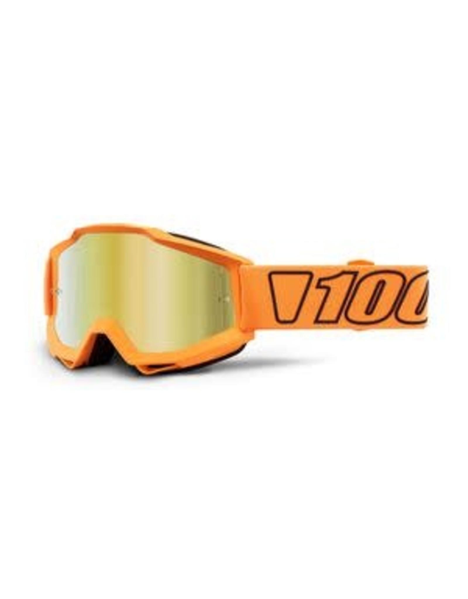 100% 100% ACCURI Luminari MX Bril Gold