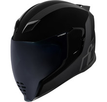 ICON Airflite MIPS Stealth Helmet