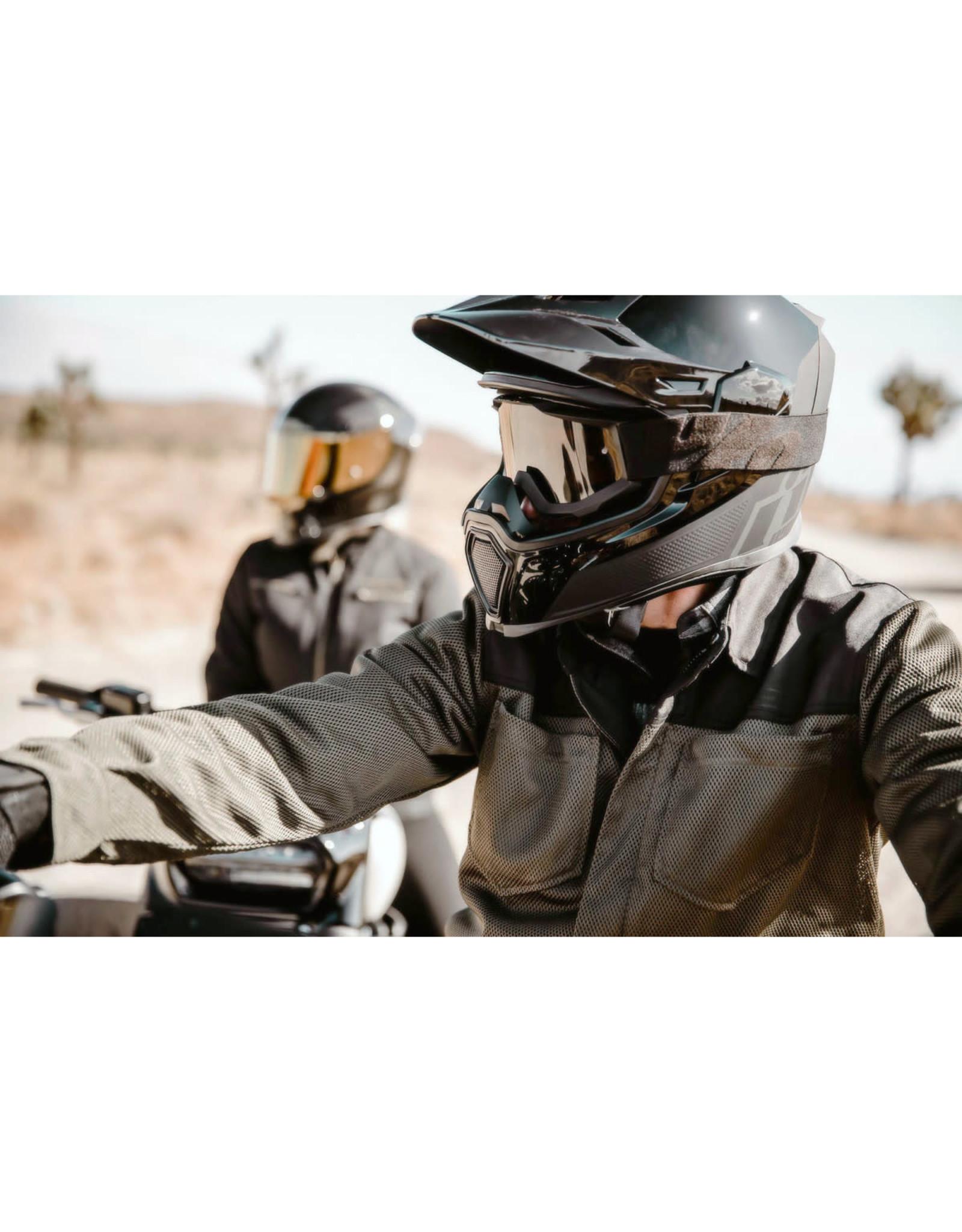 ICON ICON Airflite MIPS Stealth Helmet
