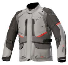 Alpinestars Andes Drystar v3 Jacket Grijs