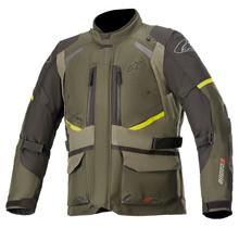 Alpinestars Andes Drystar v3 Jacket Groen